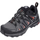 Salomon X Ultra 3 GTX Hiking Shoes Women Magnet/Black/Mineral Red